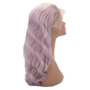 Gray-front-lace-wig